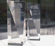 Forscene scores double win at Marketing on Mobile Awards