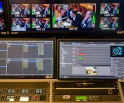 French National Assembly Deploys Comprehensive Signal Communications Backbone Based on Riedel MediorNet