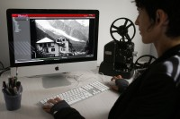 French Regional Film Archive CPSA Chooses Front Porch Digitals LYNX for Cloud Archiving and Content Exchange