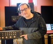 From Studio To Live Venue  Paul David Hager Finds Plenty Of Work For His New Maselec MLA-3