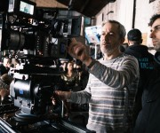 Furmanski Stays Visually Informed on Search Party with SmallHD