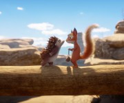 Fusion Studio Used to Create Animated Feature, Latte and The Magic Waterstone