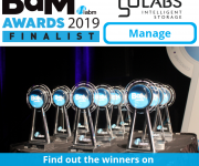 GB Labs IDA and Mosaic Automatic Asset Organizer announced as IABM BaM Awards  NAB 2019 Finalists