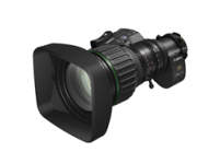 Glass to display innovation from Canon at IBC 2018