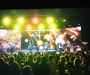 Global Church Hillsong Relies on FOR-As HVS-2000 Video Switcher for Production of Worship Services and amp; Conferences