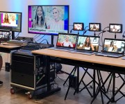 Global Streaming Event SHEIN Together Streamed with Blackmagic Design