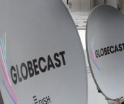 GLOBECAST CABSAT 2016 PREVIEW