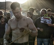 Goldcrest Post Delivers Jason Bourne Post Production with DaVinci Resolve Studio