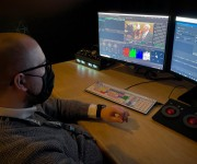Gorilla Group Chooses MTI Film Cortex from Big Pic Media for New 4K HDR Mastering Suite