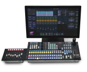 Grass Valley Launches Kula AV at IBC 2019 to Deliver Powerful All-in-One Production Switcher for Smaller Operations