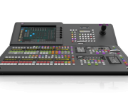 Grass Valley Live Production Solutions Give Expert and rsquo;ease the Edge