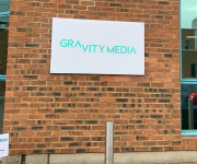 GRAVITY MEDIA UK POST-PRODUCTION RENTAL DIVISION MOVES TO BIGGER FACILITY