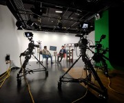 Grupo La Rep and uacute;blica Publicaciones Powers New Multimedia Newsroom with EditShare
