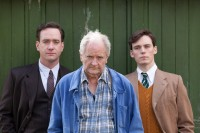 Hackenbacker Receives Two Nominations For This Years British Academy Television Craft Awards 2011