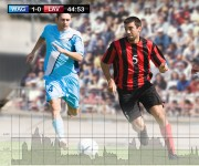 Harmonic Delivers Ground-Breaking Compression Improvements for OTT With EyeQ