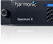 Harmonic Solutions at BroadcastAsia2017 Drive Monetization for Traditional Video and OTT Service Providers