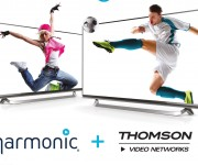Harmonic TV Connect 2016 Exhibitor Preview