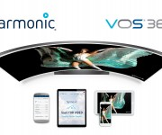 Harmonics VOS Cloud-Native Platform Adds Live Video Delivery Optimization