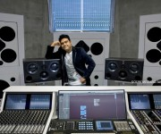 Harris Jayaraj Adds A Second Prism Sound ADA-8XR To His Studio Set-up