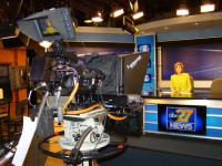 HARRISBURGS WHTM TRANSITIONS TO HD, PROMPTING STUDIO UPGRADE WITH AUTOSCRIPT