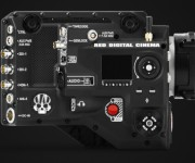 HELIUM and GEMINI Sensor Options Added To REDs RANGER Camera System