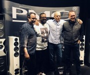 HIGH END Munich Crowds Flock To Hear PMC Dolby Atmos Music Demos