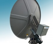 Hiltron Announces HMAM-PM Polar Mount Motorised RXO Satellite Antenna