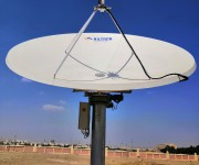 Hiltron Completes Fully Integrated TVRO Platform Control System for Nilesat