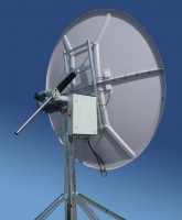 Hiltron to launch HMAM-IOT satellite antenna mount and HSC4 universal satellite communication controller at CABSAT 2013