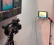 Hitomi launches MatchBox Glass and Analyser Option at IBC bringing lip-sync analysis and alignment in a convenient, flexible iOS App