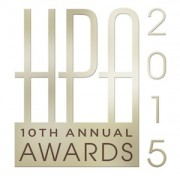 Hollywood Professional Alliance(r) Opens 2015 HPA Awards Call for Entries for Creative Categories