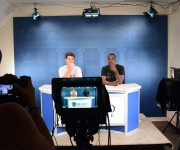Hood College Builds New Broadcast Studio with ATEM Television Studio Pro HD