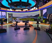 Hunan TV Selects Shotoku and rsquo;s Manual and Robotics Systems for New State-of-the-Art News Studio