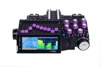 IBC Preview: Aaton-Digital to show new 24 track Cantar-X3 digital recorder and Aaton-Digital 5 Oled monitor at IBC 2014