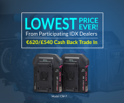 IDX CW-7 Promotion - Low Cost Quality Wireless Link