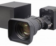 Ikegami Announces UHL-F4000 Compact Multi-Role 4K HDR Camera