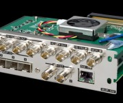 Ikegami introduces Media-over-IP interface for CCU-430 camera control unit