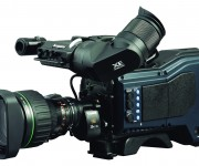 Ikegami Positions 4K at Centre Stage for IBC2016