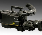 Ikegami Sets Focus on 4K and HD at BVE 2016