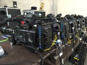 Imagecraft Upgrades Multicamera Productions With New SilverBack 4K5(TM) Fiber-Optic System From MultiDyne(R)