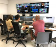 Imagine Communications Extends Playout Facilities for France Televisions