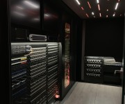 Imagine Communications Infrastructure Underpins New 4K HDR Truck for Videe