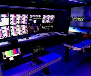 Imagine Communications Platinum IP3 Powers Cinevideo OB Truck
