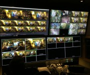 ImmersedLIVE Debuts 53 OB Truck to Handle Simultaneous 4K and 360 Degree Productions