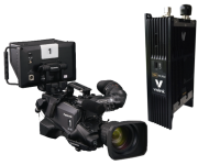 IMT Vislink Announces Joint Collaboration with Panasonic at IBC 2018