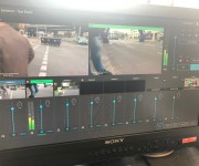 Infront Productions uses Sony Virtual Production  at BMW BERLIN-MARATHON