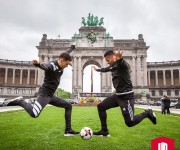 INSIGHT TV Kicks Off Christmas and New Year  with F2 Freestylers Marathon and Tackling Europe Launch