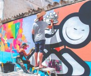 Insight TV Launches Global Show Street Art Challenge