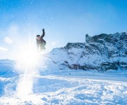 INSIGHT TV premieres Winter Sports series  Breaking Limits in Partnership with CJ E and amp;M