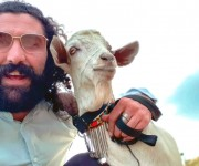 Insight TV sells Travel with a Goat to Denmark